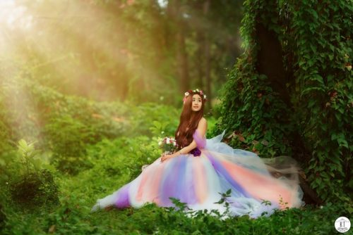 Mơ thấy nàng công chúa điềm báo