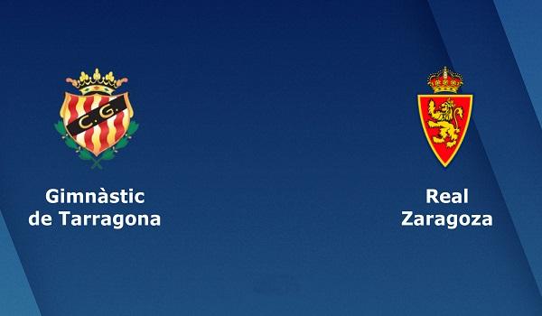 Nhận định Gimnastic vs Zaragoza