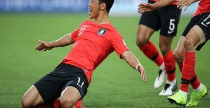 Hàn Quốc biến Việt Nam thành đội đặc biệt nhất