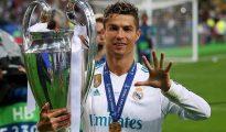 Liệu Real và kỷ nguyên vàng Ronaldo có vượt mặt thời Di Stefano