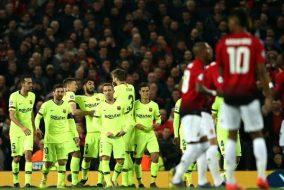 Thắng MU, Barca vẫn cảnh giác trước bài học PSG