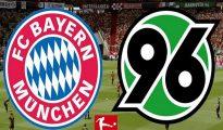 Dự đoán Bayern Munich vs Hannover, 20h30 ngày 4/05