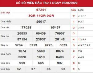 Các chuyên gia phân tích KQXSMB - xổ số miền bắc ngày 09/05 chuẩn xác