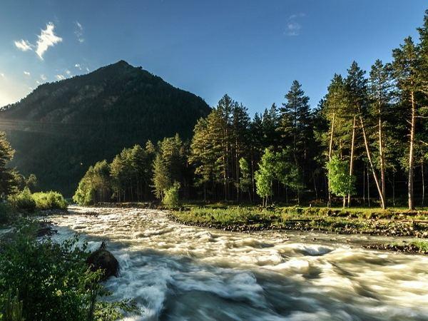 Mơ thấy dòng sông nên đánh số nào?