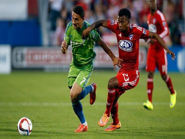 Nhận định bóng đá Seattle Sounders vs FC Dallas, 09h30 ngày 2/12