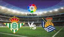 Nhận định Betis vs Sociedad, 03h00 ngày 27/1