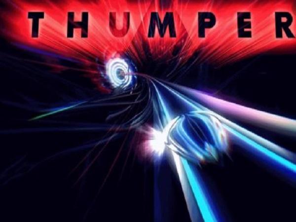 game âm nhạc thumper