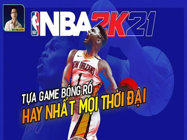 Game bóng rổ hay nhất cho dành cho PC và mobile