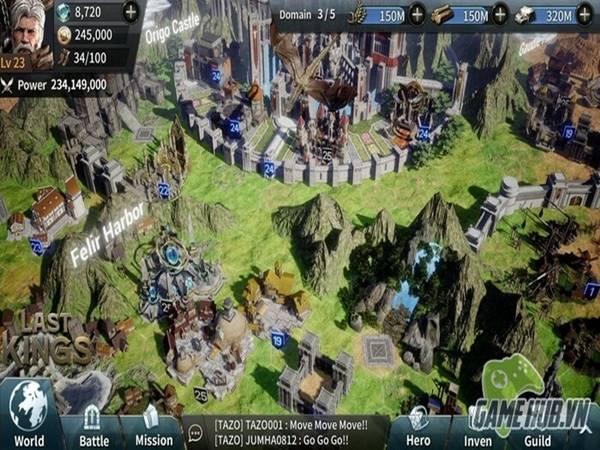 Game chiến thuật - Top 5 tựa game hay nhất hiện nay