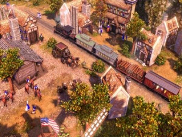 Top 7 game chiến thuật offline PC được yêu thích nhất