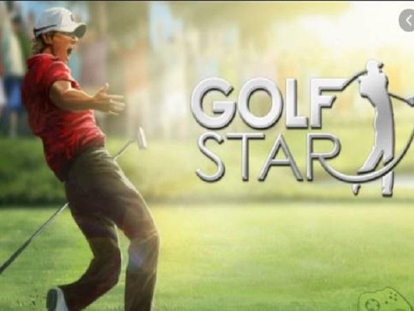 Game đánh Golf Star