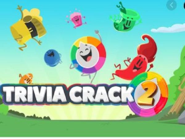 Game đố vui - Trivia Crack