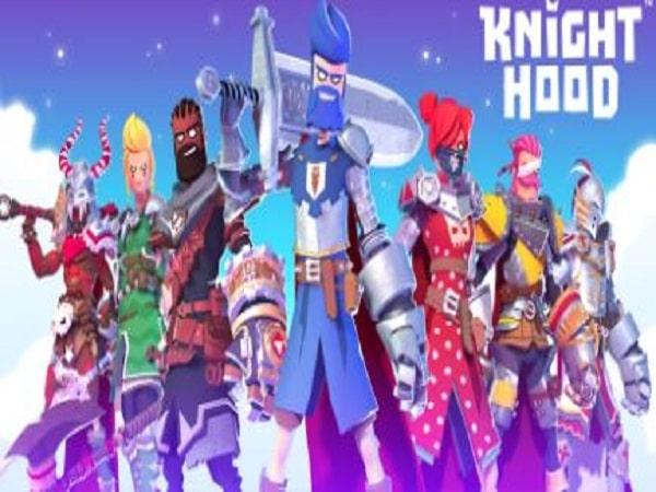 Game Knighthood