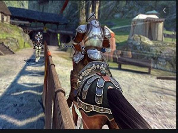Top game hiệp sĩ phiêu lưu hay nhất không nên bỏ qua