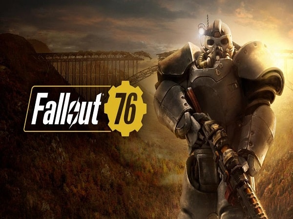 Game nhập vai PC Fallout series