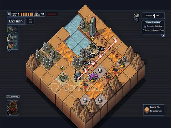 Game nhẹ cho PC thu hút được nhiều người chơi hiện nay