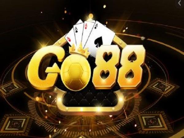 Game nổ hũ đổi thưởng Go88