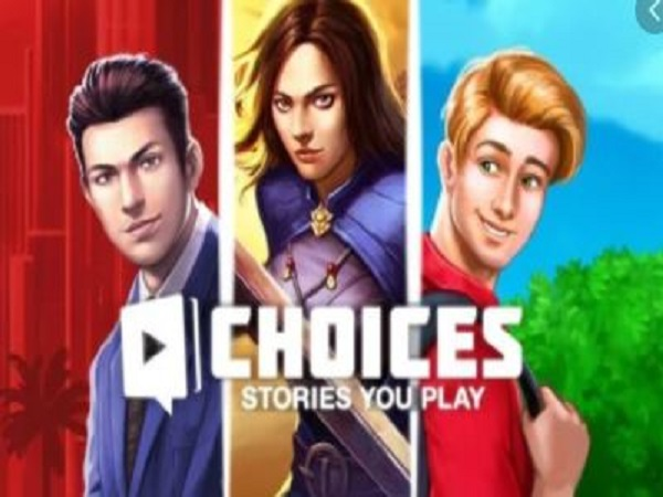 Game Choices Stories You Play