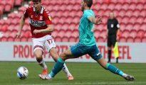Nhận định Bournemouth vs Middlesbrough (21h00 ngày 2/4)
