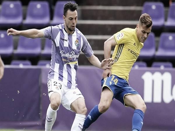Nhận định kèo Tài Xỉu Valladolid vs Cadiz (21h15 ngày 24/4)