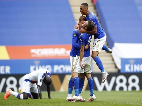 Nhận định trận đấu Leicester vs Crystal Palace (2h00 ngày 27/4)