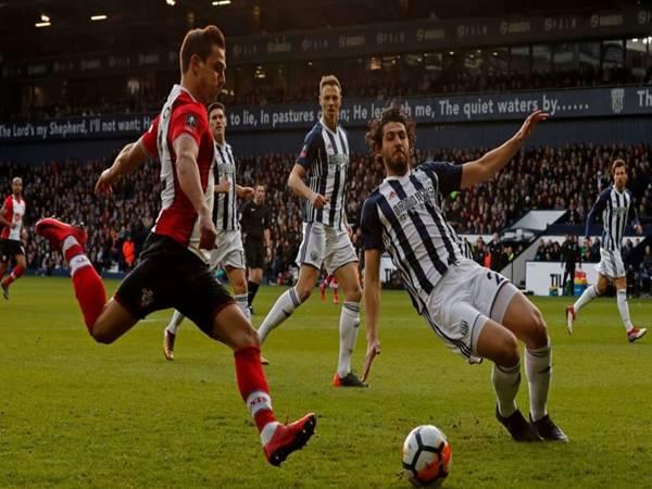 Nhận định West Brom vs Southampton (00h00 ngày 13/4)