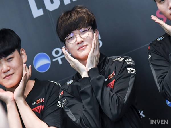 Tiểu sử game thủ Faker - Chàng trai nổi tiếng người Hàn Quốc