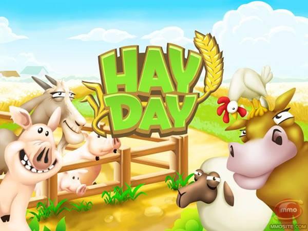 Top những game nông trại hay và phổ biến nhất hiện nay
