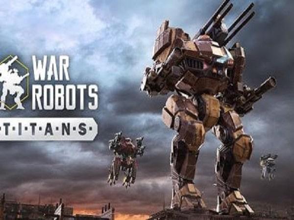 Top game robot hay trên mobile