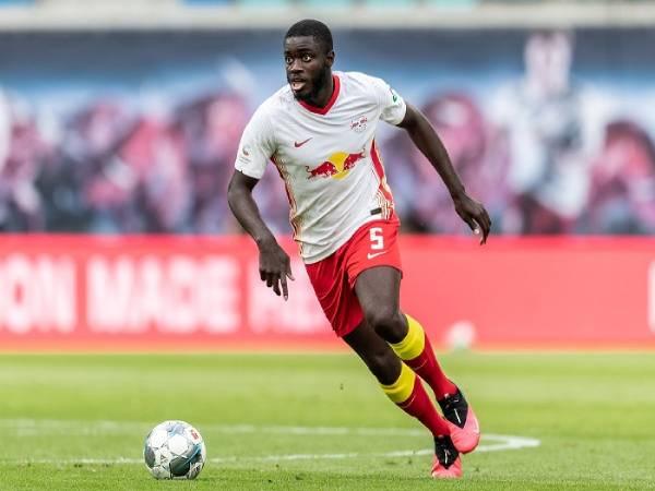 Tiểu sử cầu thủ Dayot Upamecano và Sự nghiệp bóng đá (1)