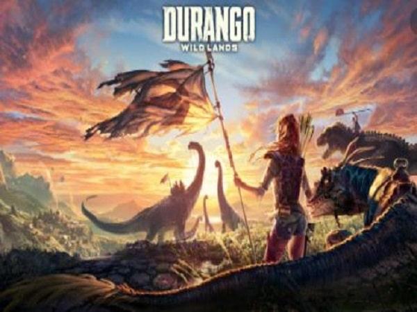 game khủng long Durango: Wild Lands