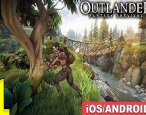 Top game mobile thế giới mở hấp dẫn nhất hiện nay