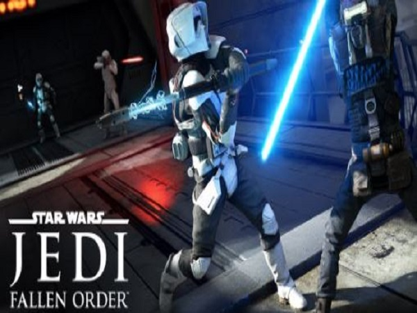 Game người ngoài hành tinh Star Wars Jedi: Fallen Order
