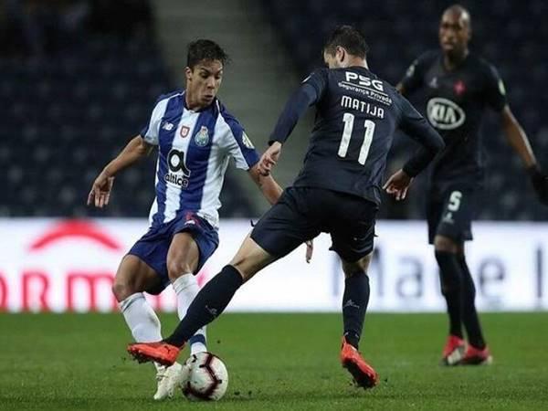 Nhận định bóng đá Porto vs Belenenses (00h00 ngày 20/5)