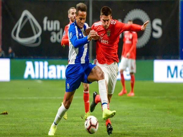 Nhận định kèo Tài Xỉu Benfica vs Porto (00h30 ngày 7/5)
