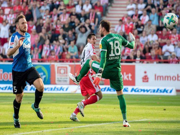 Nhận định kèo Holstein Kiel vs Hannover, 23h00 ngày 10/5 - Hạng 2 Đức