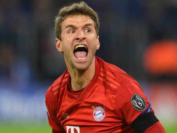 Tin bóng đá Đức 22/5: Đâu là lý do khiến Low tái triệu tập Muller