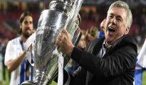Bóng đá Anh 2/6: Real Madrid sẽ hưởng lợi từ HLV Ancelotti