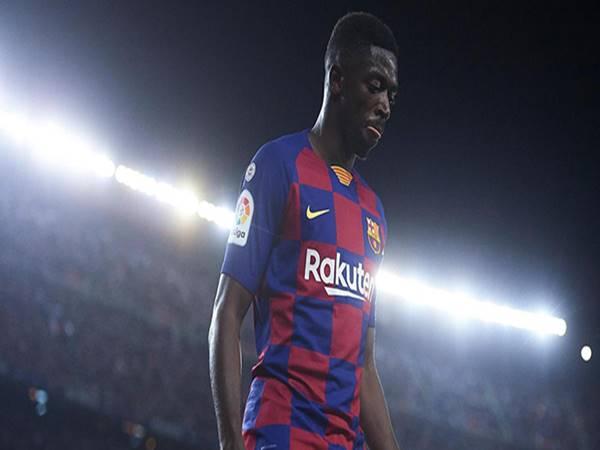 Bóng đá Quốc tế 30/6: Barcelona muốn gia hạn với Dembele