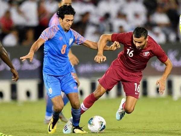 Nhận định kèo Châu Á Ấn Độ vs Qatar (00h00 ngày 4/6)
