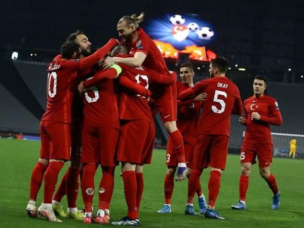 Nhận định tỷ lệ Thổ Nhĩ Kỳ vs Xứ Wales (23h00 ngày 16/6)