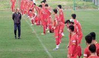 BĐVN 29/7: HLV Park Hang-seo sẽ cách ly tại Hà Nội khi trở lại