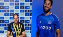 Bóng đá Anh hôm nay 21/7: Everton đón liền 2 tân binh