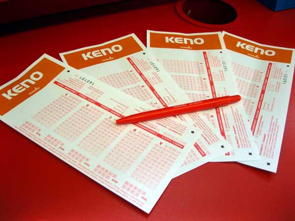 Một số dạng phần mềm dự đoán Keno Vietlott phổ biến