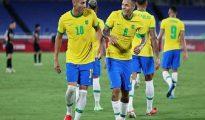 Nhận định bóng đá U23 Saudi Arabia vs U23 Brazil, 15h00 ngày 28/07