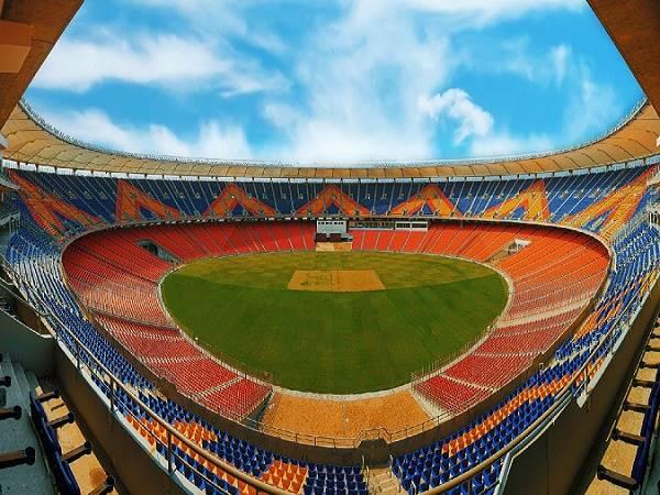Chiêm ngưỡng top 5 sân vận động lớn nhất thế giới hiện nay