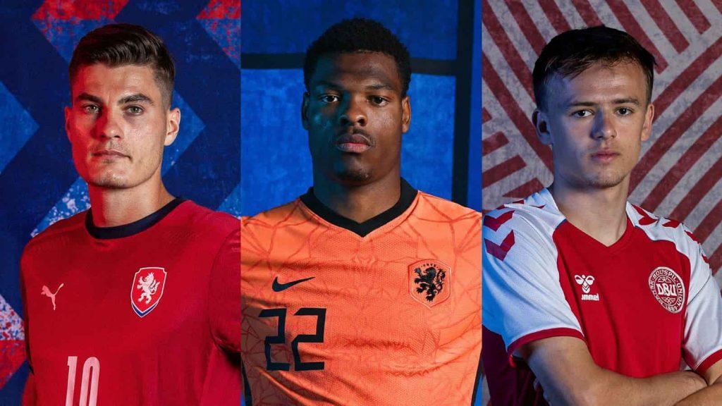Tin chuyển nhượng 14/07: Sáu ngôi sao Euro 2020 có thể ký hợp đồng với các câu lạc bộ Premier League
