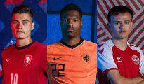 Tin chuyển nhượng 14/07:Sáu ngôi sao Euro 2020 có thể ký hợp đồng với các câu lạc bộ Premier League