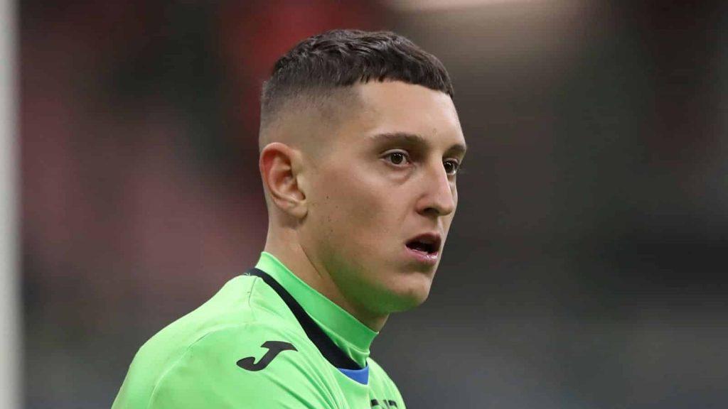 Tin chuyển nhượng Tottenham: Thủ môn Pierluigi Gollini của Atalanta kiểm tra sức khỏe trước khi cho mượn