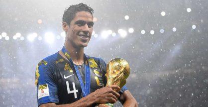 Raphael Varane: Liệu hậu vệ người Pháp có phải là mảnh ghép còn thiếu trong trò chơi ghép hình của Manchester United